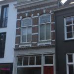 Onderhoudsschilderwerk Breda